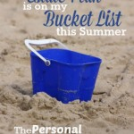 Why My Estate Plan is on my Summer Bucket List