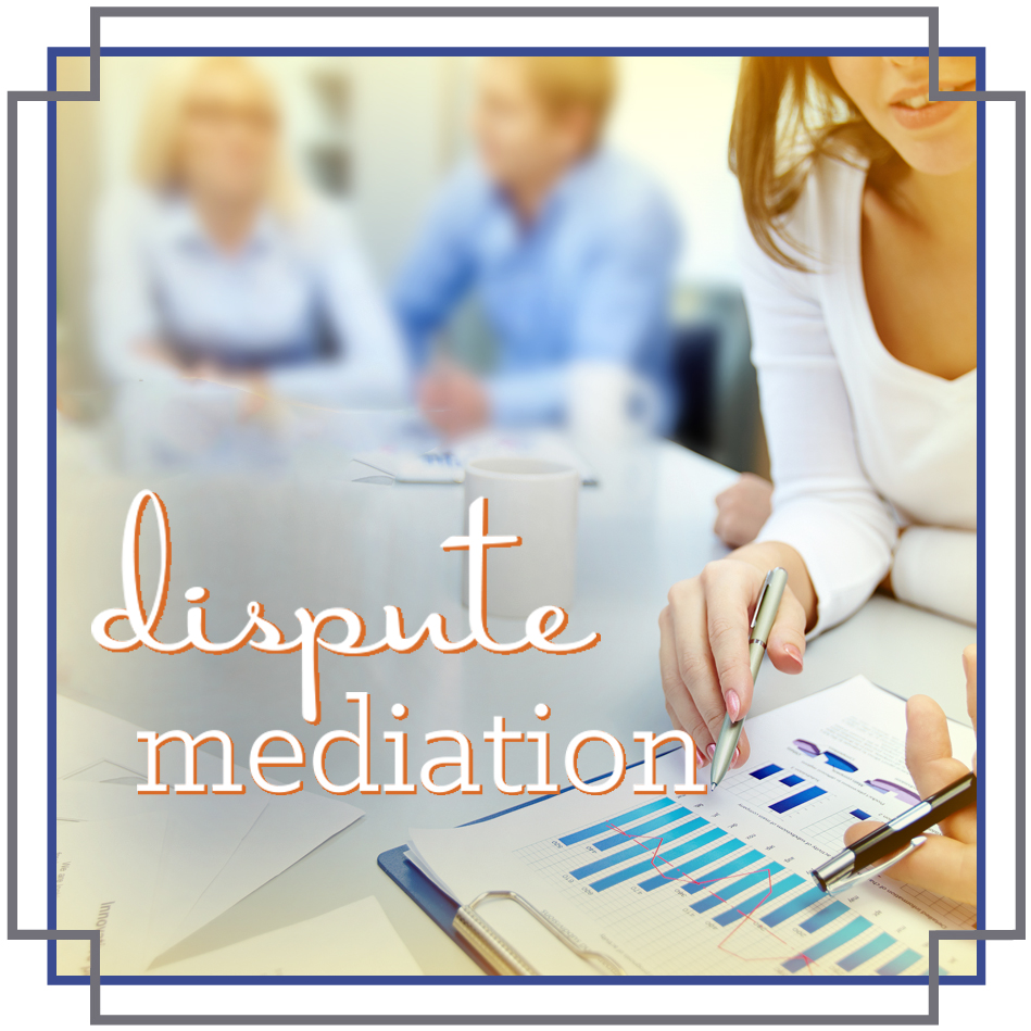 Mediation gets creative and long-lasting results for most people