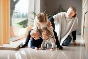 Child custody mediation can help you write a parenting plan that works at a fraction of the cost of litigation and fighting in a court setting.